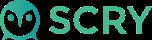 Logo scry full